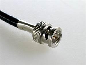 Bnc-connector