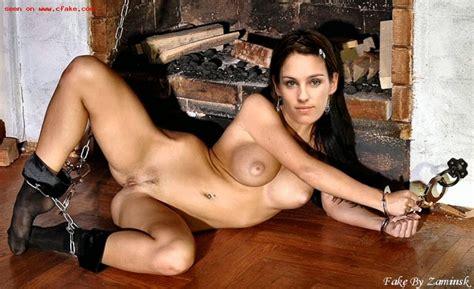 Amy Jo Johnson Nude 018 Amy Jo Johnson Fakes Sorted