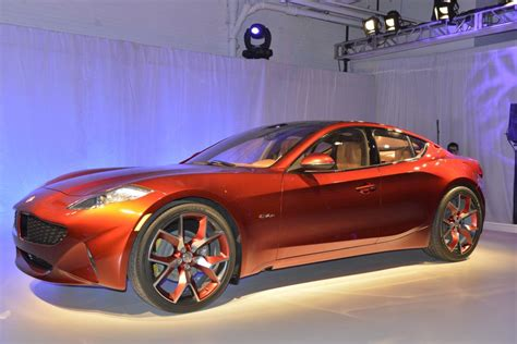 Fisker Atlantic Is Een Saaie Concept Autoblognl