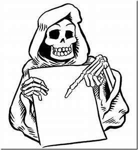 Dibujos Del Da De Los Muertos Para Imprimir Y Colorear