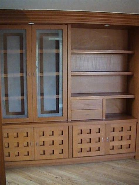 librero  muebles de madera en guadalajara jalisco