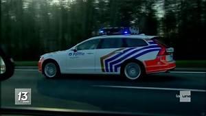 Site De Voiture Belge : un nouveau v hicule de la police de la route euros pour plus de s curit ~ Gottalentnigeria.com Avis de Voitures
