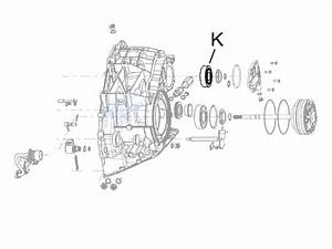 Mini Cooper Cvt Transmission Pump Assembly Gen1 R5