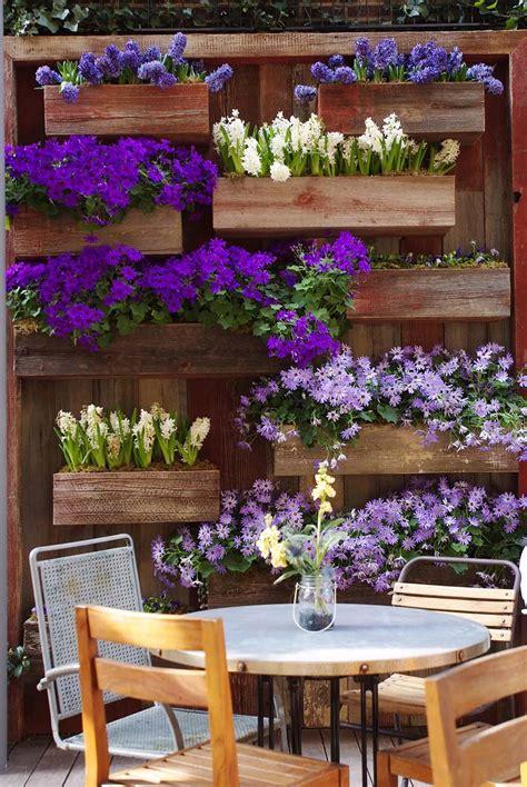 26+ Engaging Small Backyard Planting Ideas