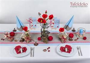 Tischdeko Geburtstag Rustikal : 3 mustertisch jute und karo tischdeko geburtstag ~ Watch28wear.com Haus und Dekorationen