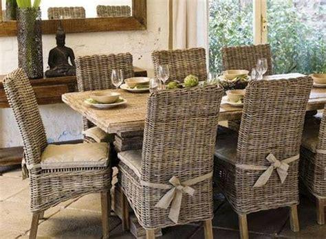wicker dining chairs furniture httpclubjar
