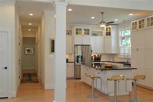 Ceiling fan in kitchen ideas for Ceiling fan for kitchen
