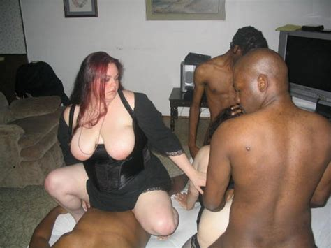 your dirty slut wife is hosting a party you ve been nominated to just take… interracial sex