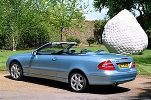 Mercedes Clk Cabriolet : mercedes benz clk cabriolet 2003 2009 photos parkers ~ Medecine-chirurgie-esthetiques.com Avis de Voitures