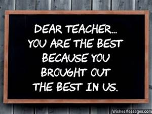 GOODBYE POEMS AND QUOTES FOR TEACHERS image quotes at ...