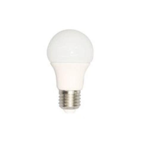 solar power on led bulb e27 base 5 watts