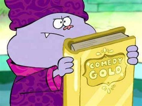 Chowder Memes - chowder comedy gold book reaction images know your meme