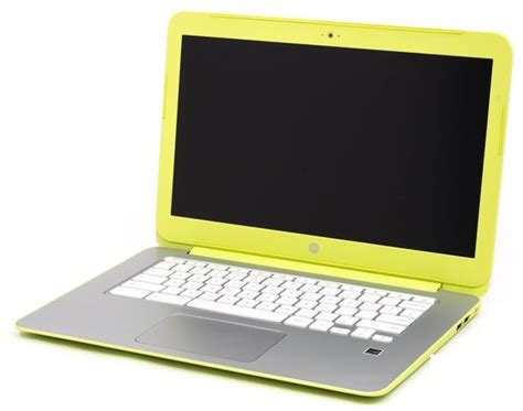 chromebook colors hp chromebook 14 neon green review fresh colors