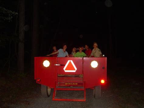 on the wagon enjoy a hayride at newport news park
