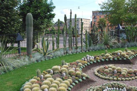 paradis express  cactus garden carl johans park