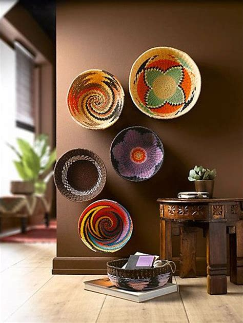 Sign up for uo rewards and get 10% off your next purchase. Quirky and Unique Wall Art Ideas   African home decor, Decor, Southwestern decorating