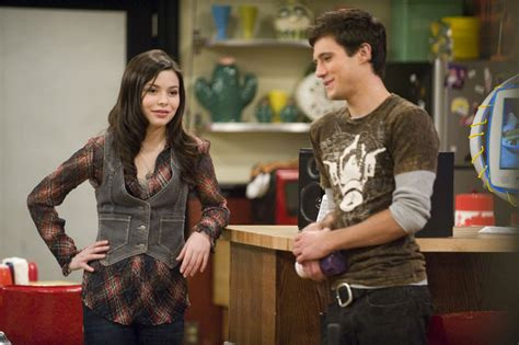 Idate A Bad Boy Icarly Photo 33276243 Fanpop