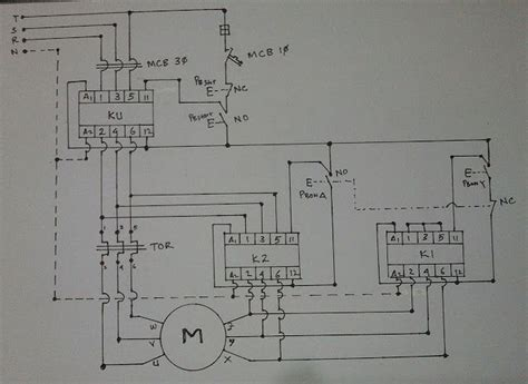 delta wiring diagram electrical engineering updates electronics and electrical projects
