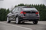 BMW X Models