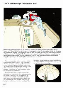 Lost in Space Ship Diagram (page 4) - Pics about space