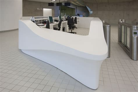 corian solid surface design fabrication installation