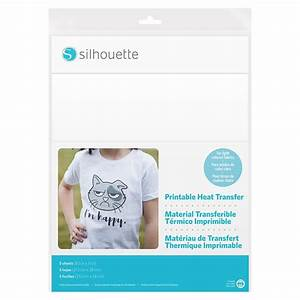 silhouette america printable heat transfer light With heat transfer letters walmart