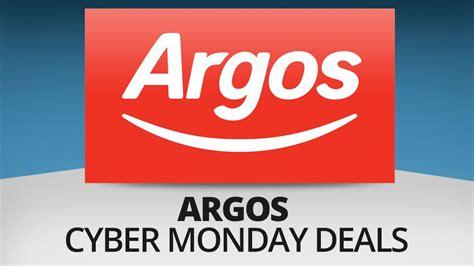 argos cyber monday deals  techradar