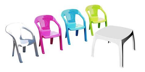 chaise de table pour bébé stunning table de jardin plastique bleu marine pictures
