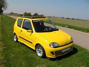 Fiat Seicento Service Repair Manual 1997 1998 Download