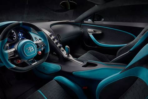 Called the divo, the new model will be faster, lighter and agiler than the chiron. Bugatti Divo Hypercar   Luxury car interior, Luxury cars, Bugatti cars