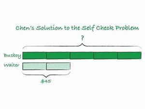 Math  Grade 6  Ratios  Student Self Check