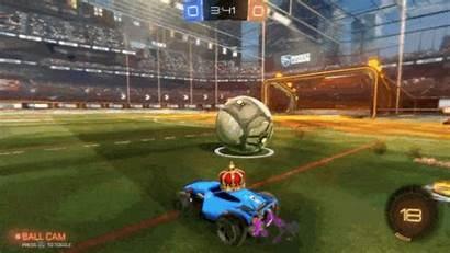 Rocket League Goal Gifs Scoring Tore Giphy