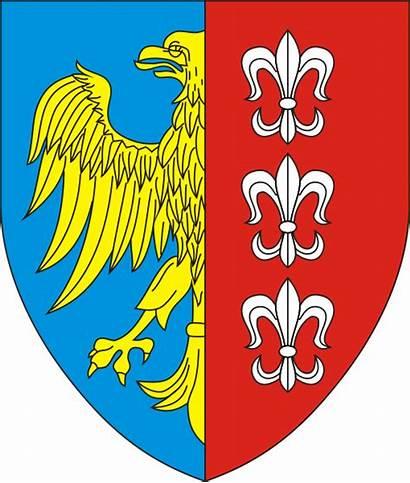 Bielsko Biala Arms Coat Clip Vector Svg