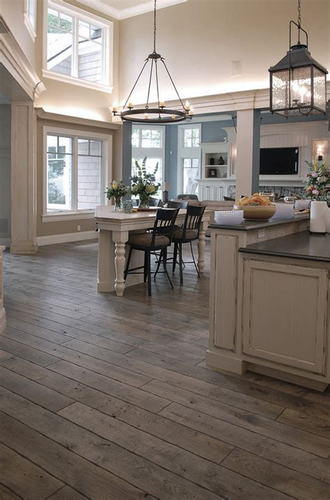 home floor and kitchens which flooring is right for you home bunch interior 4280