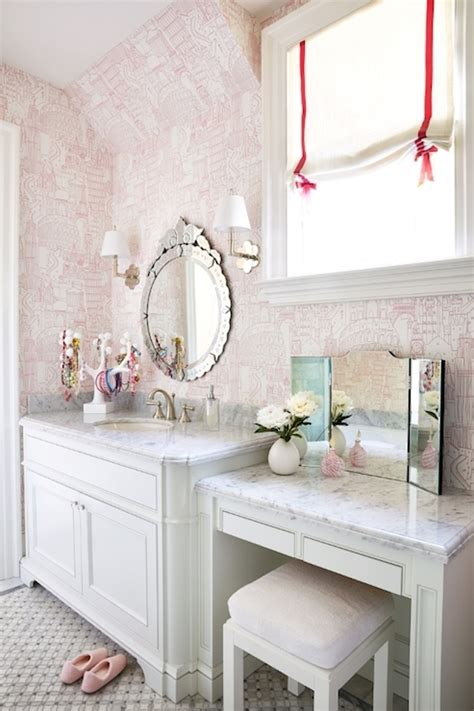 girly bathroom ideas s bathroom ideas transitional bathroom