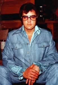 Elvis at Graceland 1976