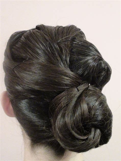 27 best competition hair images on pinterest