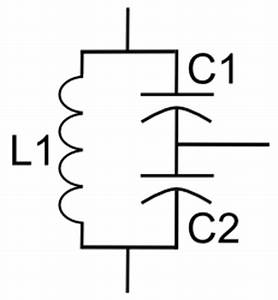 hobby electronics circuits experimenting with colpitts With tank circuit design
