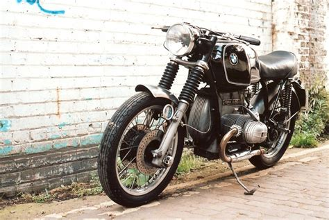Bmw R80 Special Classic Motorcycle Pictures