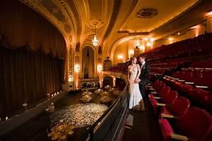 The Orpheum Theater Venue Madison WI WeddingWire