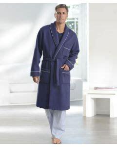 damart robe de chambre robe de chambre homme peignoir homme damart