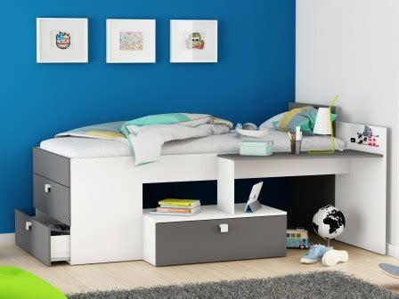lit et bureau ado lit ado lit et mobilier chambre ado lit pour adolescent