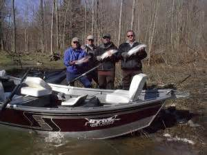 Drift Boats For Sale Ohio by Available Dates