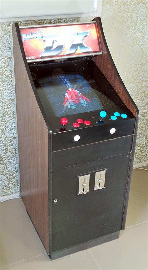 lowboy arcade cabinet modifications darian cabot
