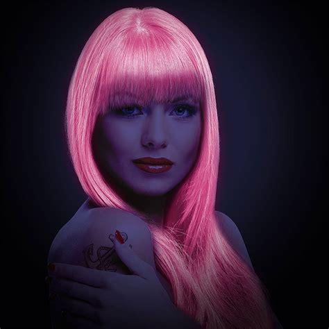 Manic Panic Semi Permanent Amplified Cotton Candy Pink