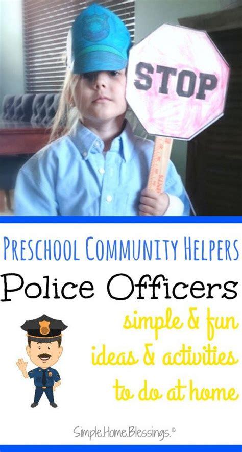 preschool unit as part of a community helpers 660   2477b13d330a4623de8932183f36c132