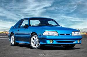 Fox Body Mustang For Sale — Foxcast Media