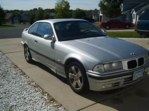 Shatteredk E36  E36 1993 325is Bmw Auto To Manual Swap