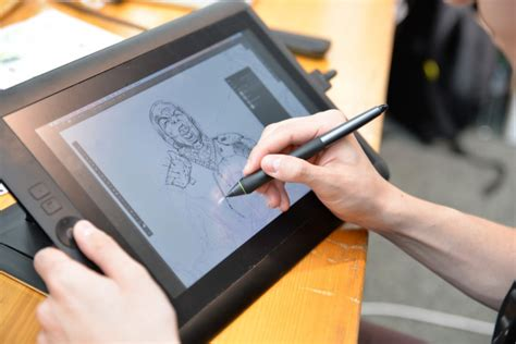drawing tablet buyers guide
