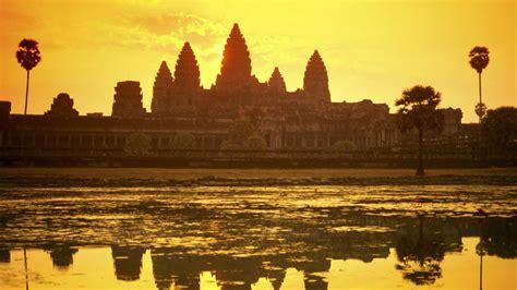 Angkor Wat, Cambodia - Wallpaper #31811